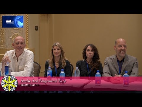 AAE tv | Consciousness Panel | 2018 Awake And Empowered Expo | 11.10.18