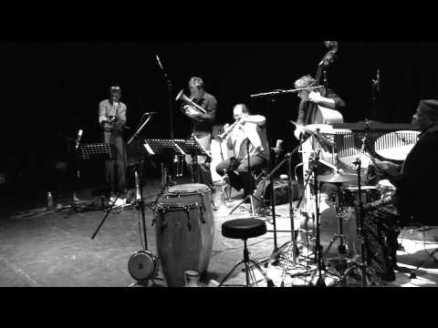 ENSEMBLE OF ELSEWHERE - Uncle (Roscoe Mitchell) Live