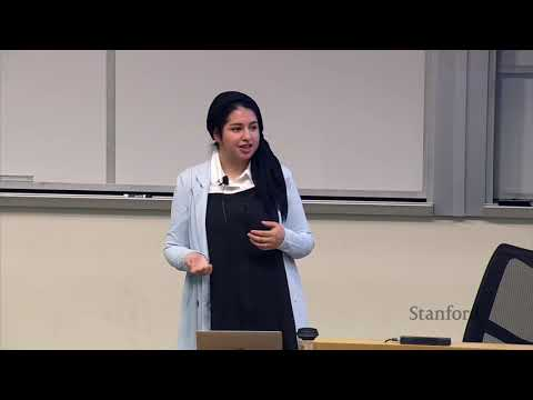 Stanford Seminar - Design for Collective Action