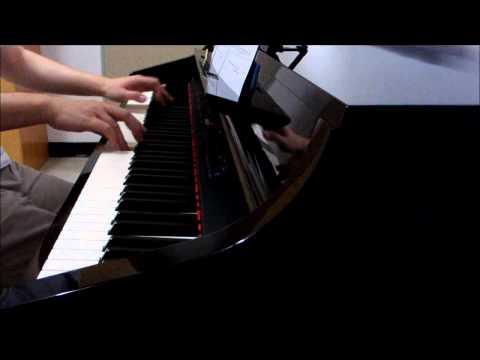 แสนล้านนาที -- เบล สุพล (piano cover by Gun,...