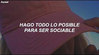 Julia Michaels & Selena Gomez - Anxiety (Traducida al Español)