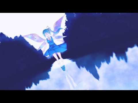 Touhou 06 OST - Stage 2 Theme - Lunate Elf