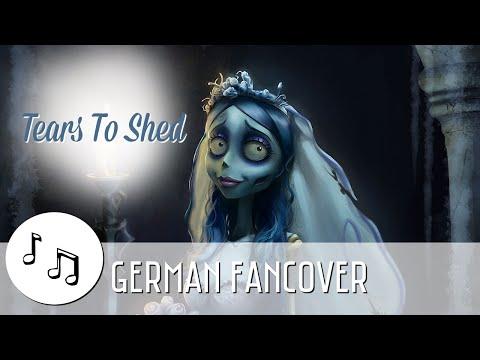"Tim Burton's Corpse Bride • ""Tears to Shed"" [German Fandub]"