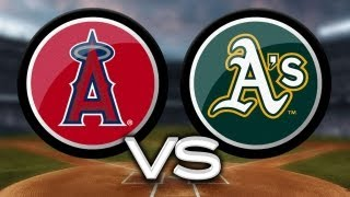 5/1/13: Homers power Angels past A