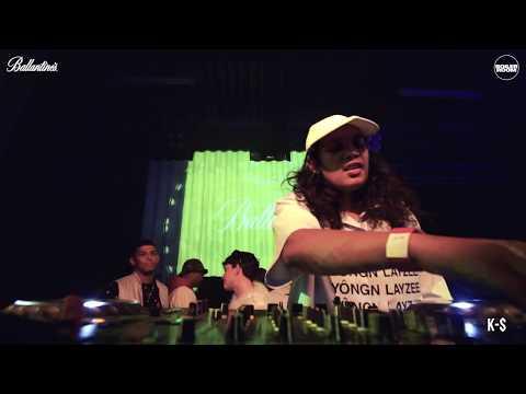 K-$ Boiler Room & Ballantine's True Music Cape Town DJ Set