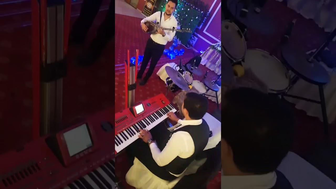 Ahmed Mustafayev - Popuri 2021