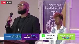 """Trey McLaughlin TBC Worship """"This Altar"""" by Psalmist Raine (Cover)"""