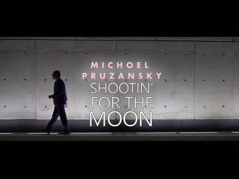 Michoel Pruzansky - Shootin' For The Moon [Official Music Video] - מיכאל פרוזנסקי