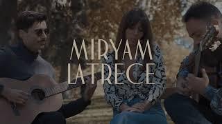 Miryam Latrece - Volveré a quererte
