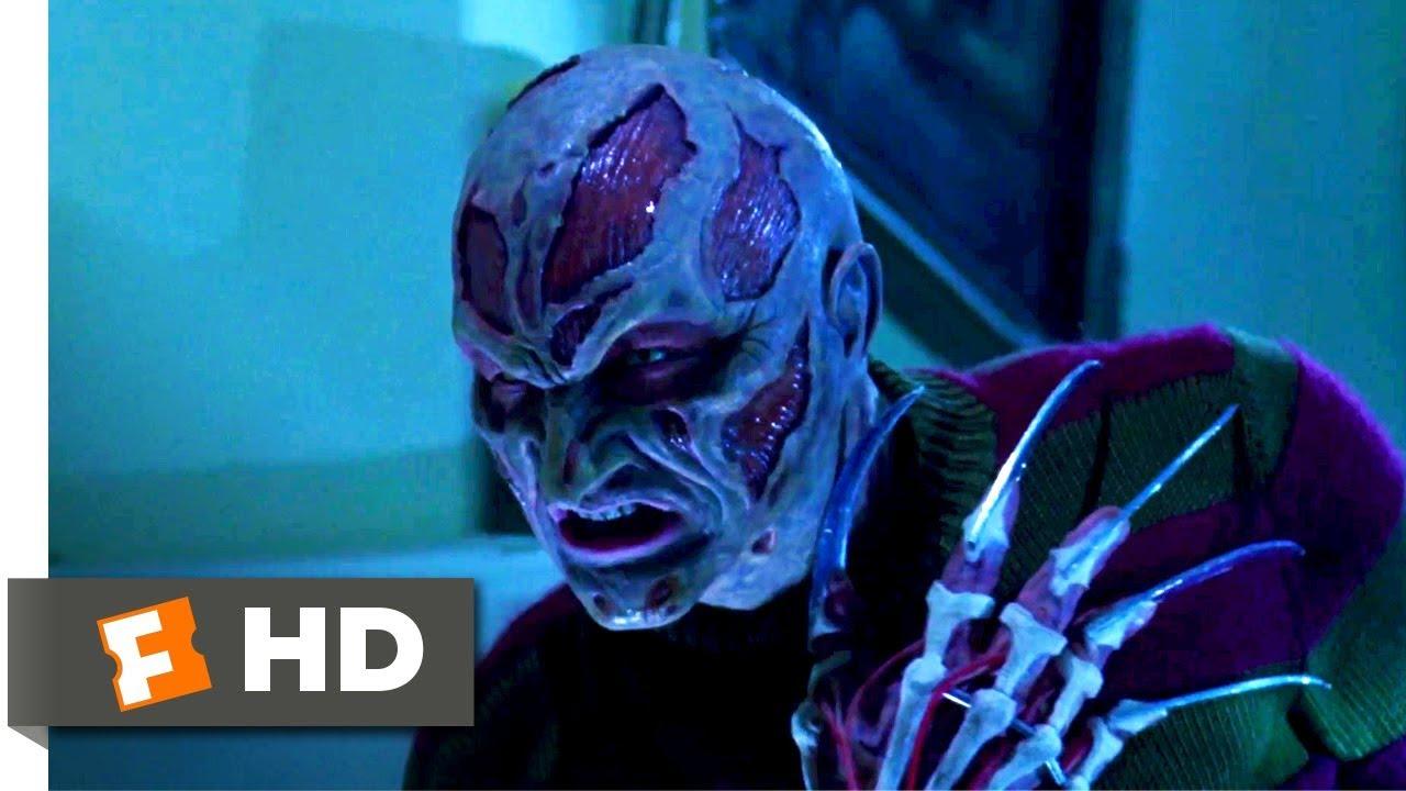 Download Wes Craven's New Nightmare (1994) - Miss Me? Scene (5/10)   Movieclips
