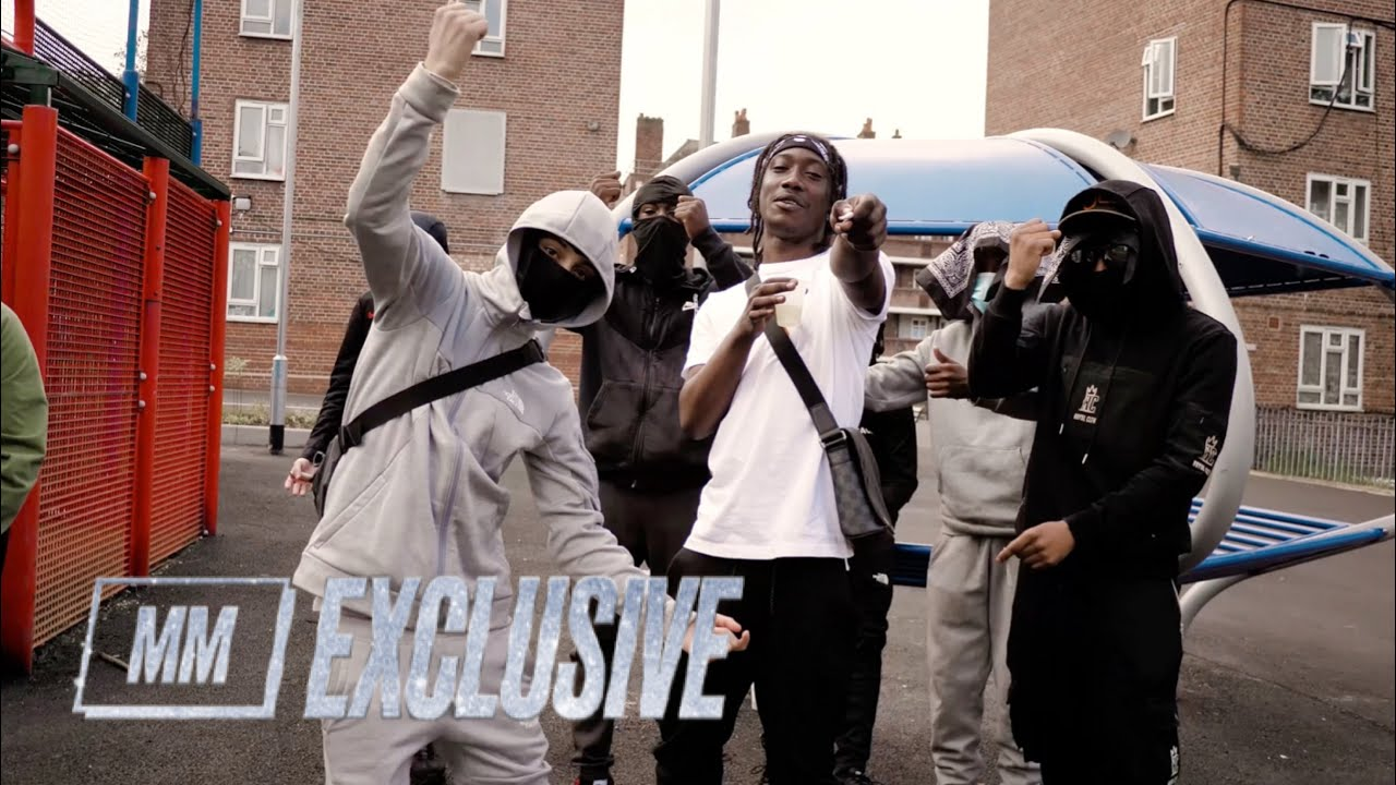 Download C1 x Slim x Loco Hazard - On The Hill (Music Video)  @MixtapeMadness
