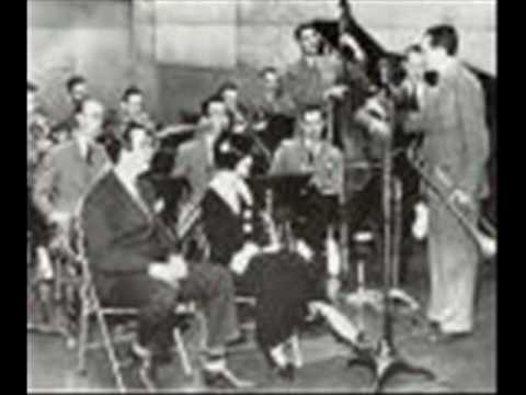 The Tommy Dorsey Orchestra -- The Song of India