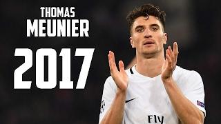 Thomas Meunier ● Defensive & Dribbling Skills ● 2016/17