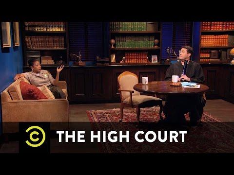 The High Court  Yo Mama So Broke