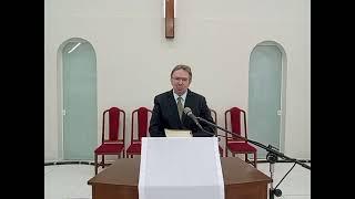 Culto ao Vivo da Igreja Presbiteriana do Boqueirão (07/03/2021)