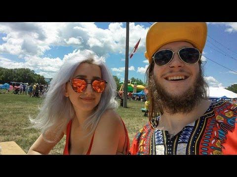 CANADA DAY | STRAWBERRY FESTIVAL 2016