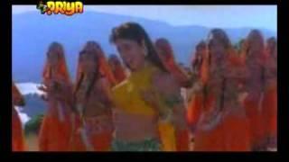 Dhadakta Tha Pehle Dil Mera -film Kartavya (Kumar Sanu)