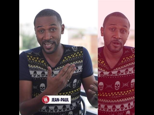 C'est la vie ! - Jean-Paul VS Sogui #RatangaFamily