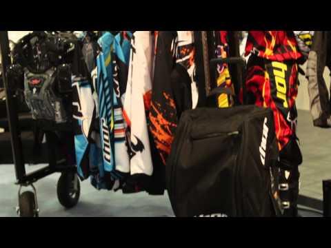 Wywiad Larisa Pietrich - Parts Europe targi MOTOR SHOW 2013