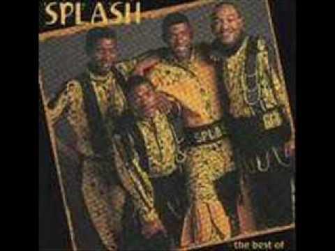 Splash-Snake