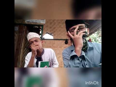 sholawat Lakum Busyro