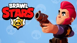 BRAWL STARS - WIN EVERY TIME ✔ BRAWL STARS - COLT Gameplay - GEM GRAB u0026 BOUNTY