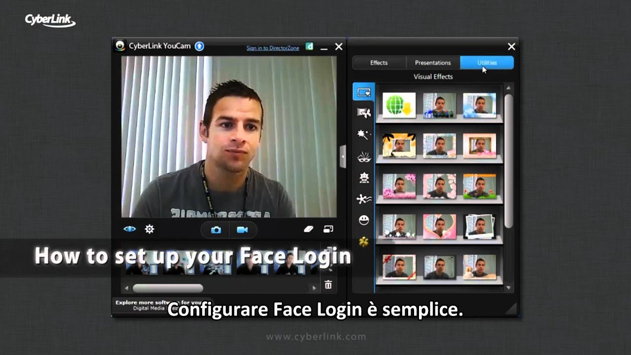 free download cyberlink youcam 5 full version