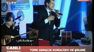 Mustafa Yıldızdoğan - Şehitler Ölmez & Başbuğlar Ölmez (Final) - Türk Gençlik Kurultayı