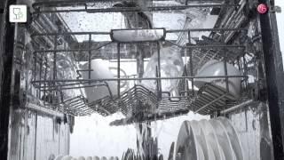 Truesteam™ Steam Care Program On Lg Steam Dishwasher