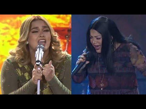 Imitadoras de Adele y La India fueron por el desempate con tremendo duelo - Yo Soy: Grandes Batallas
