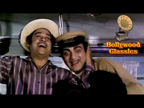 O Maheki Maheki Thandi Hawa - Kishore Kumar Hits - Bombay To Goa - Classic Feel Good Song