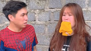Chiếc Khăn Thần Kỳ 😐 Cofin Dance Memes Funny Video Compilation 2021