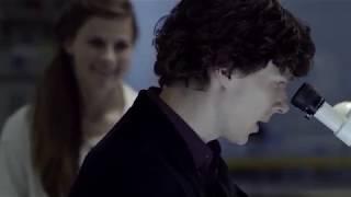 Шерлок 1 сезон 3 серия хозяин кросовок