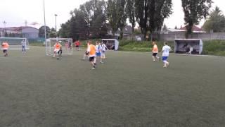 Gambar cover TOP liga: Čeklis vs. N3M  - gól Martin Jurča