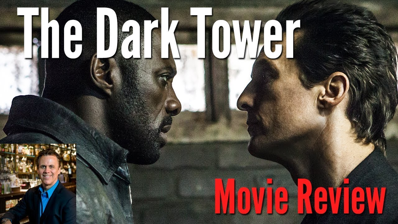 quotthe dark towerquot movie review richard roeper reviews