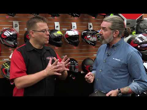 Learn about LS2 - The Leading Helmet Brand In Europe and a Leader in USA helmet Production!