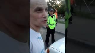 беспредел Челябинского ГАИ ГИБДД