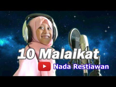 Nada Restiawan - 10 Malaikat