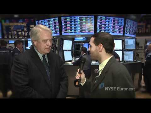 Energy Player Saratoga Resources at NYSE rings the NYSE Opening Bell