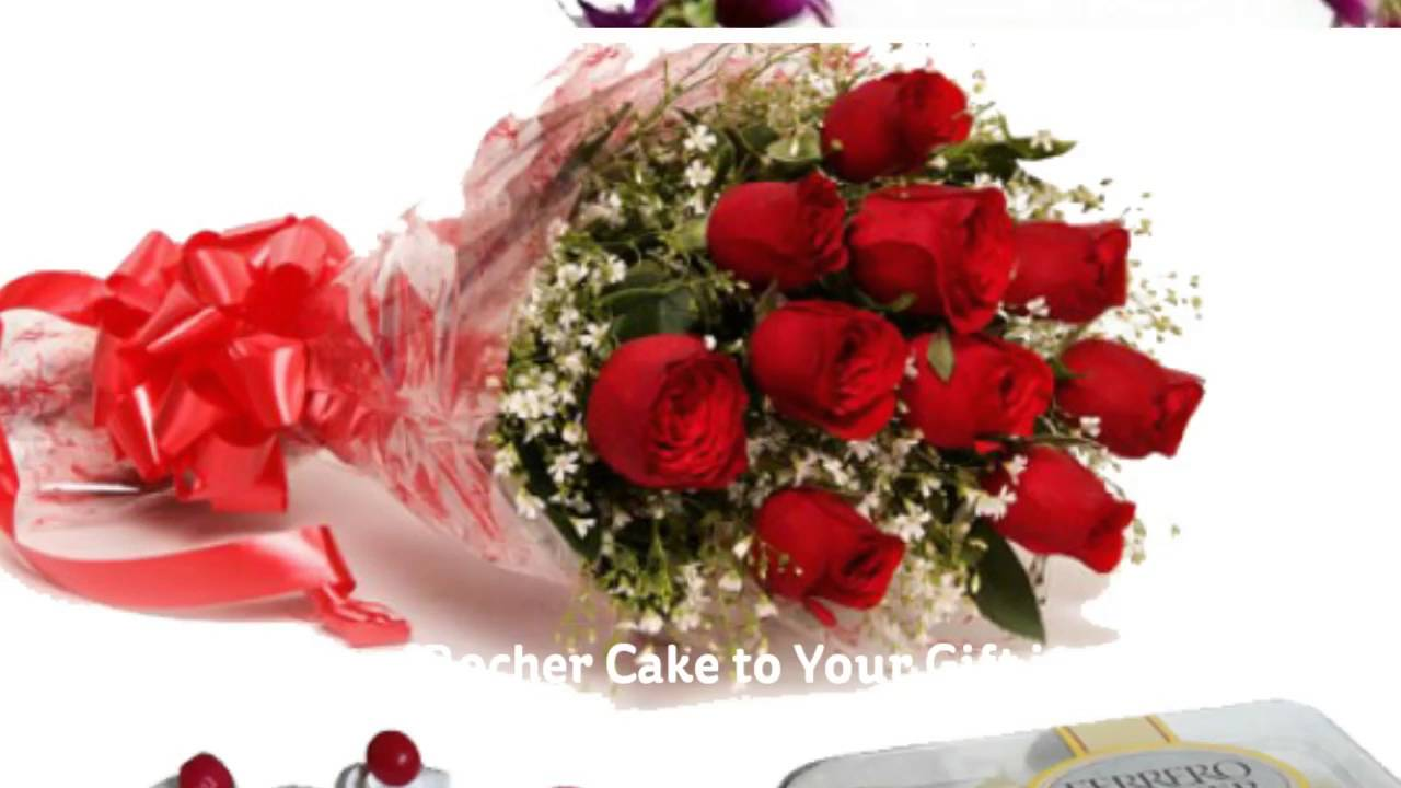 Online Cake Delivery In Chennai Youtube