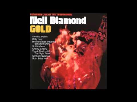 Both Sides Now --   Neil Diamond