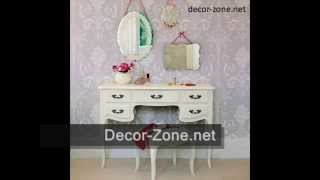 How To Decorate Dressing Table With 50 Designs