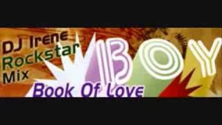 Boy (DJ Irene Rockstar Mix) Full Version