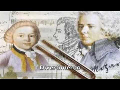 La música a través de la historia