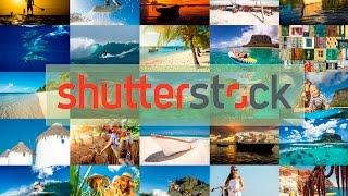 Как сдать экзамен на Shutterstock