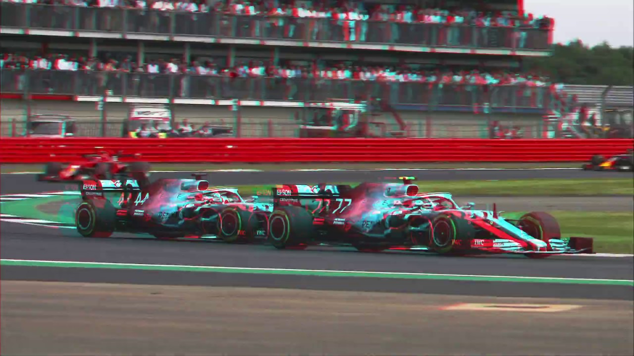 Formula 1 British Grand Prix 2020 - Buy your tickets now