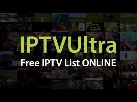 China IPTV LIST Channels