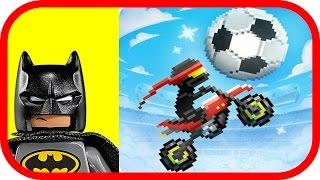 🙌 Машинки мультики для детей.Играем в футбол на тачках.Drive Ahead дети Про машинки мультфильмы