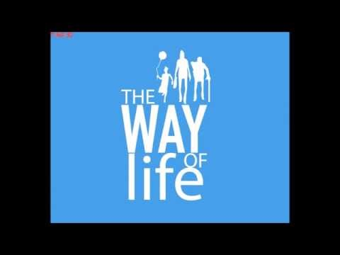 The Way of Life WHATS BEHIND DOOR NUMBER 1