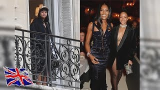 Rihanna and boyfriend Hassan Jameel enjoy romantic getaway to Paris  The Saudi business heir 29 w